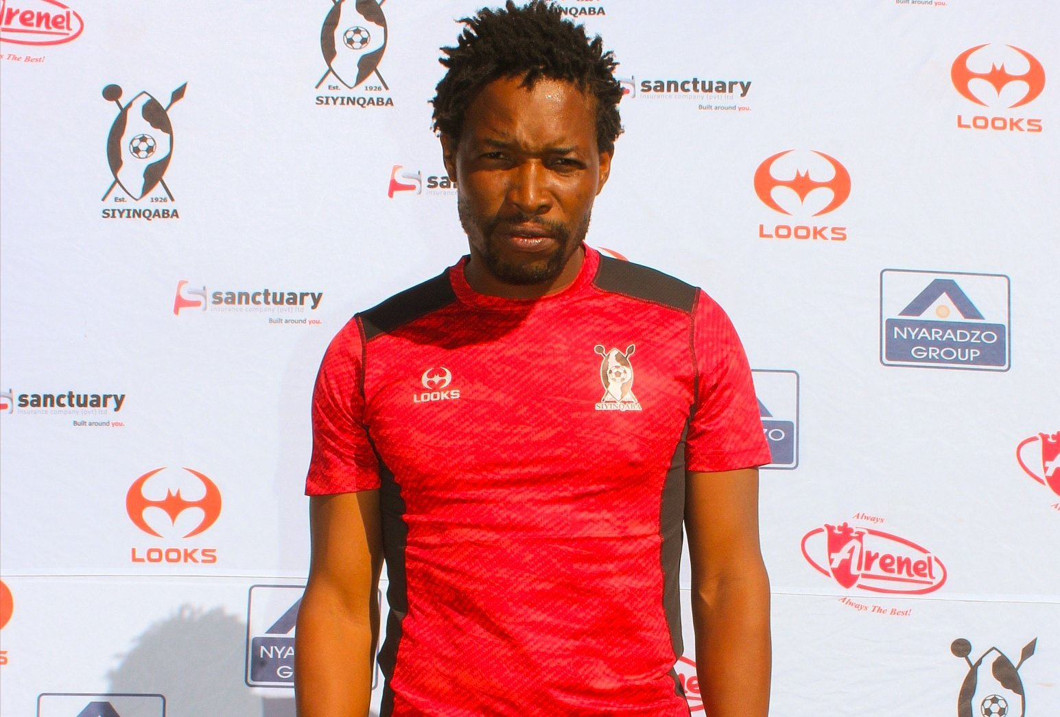 Ex-Soccer Star Of The Year Joel Ngodzo Rejoins Bosso