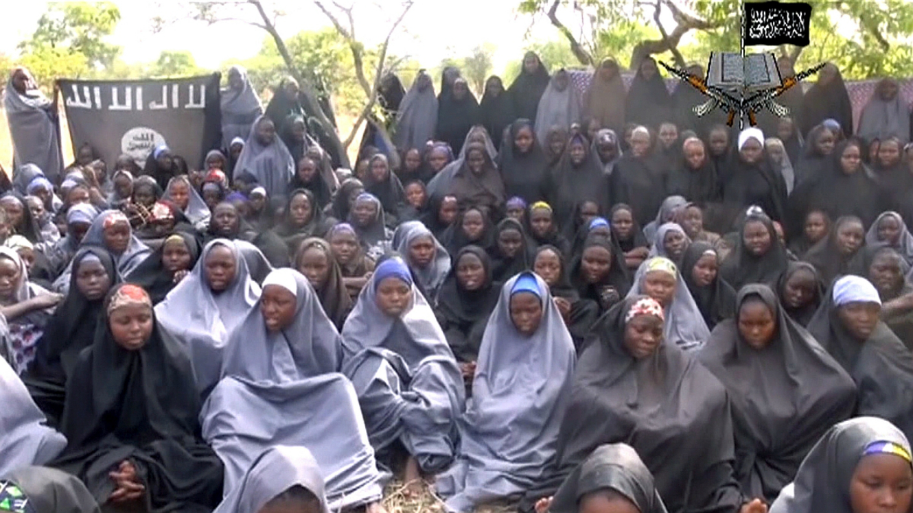 Over 100 Chibok Girls Still Missing 7 Years After School Abduction