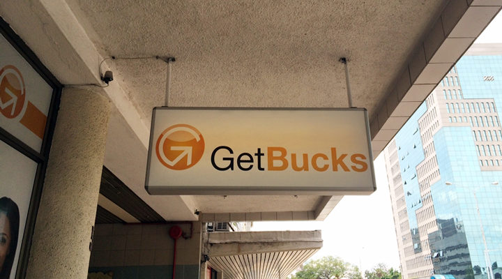 GetBucks Granted Authorised Dealership Licence
