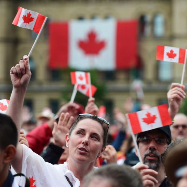 Covid: Canada Sounds The Alarm As Cases Overtake US