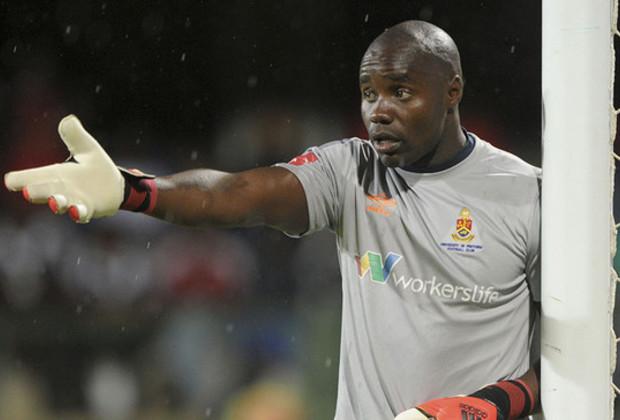 Mamelodi Sundowns Boss Praises Arubi After Cup Heroics