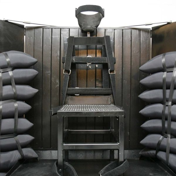 Convicted US Killer Requests Death By Firing Squad