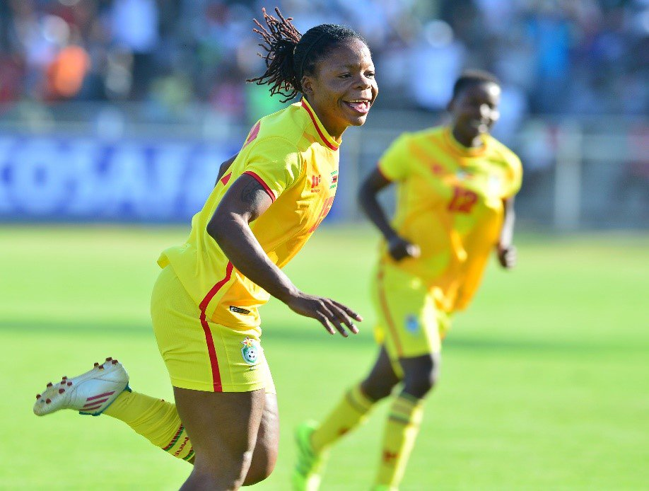 Rhinos Queens To Represent Zim In COSAFA Women Champions League