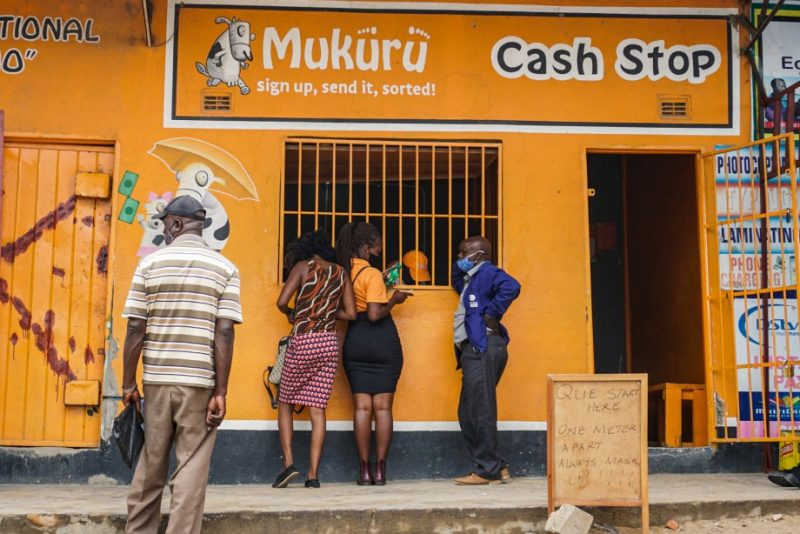 How The Pandemic Reshaped The Way Zimbabweans Send Money