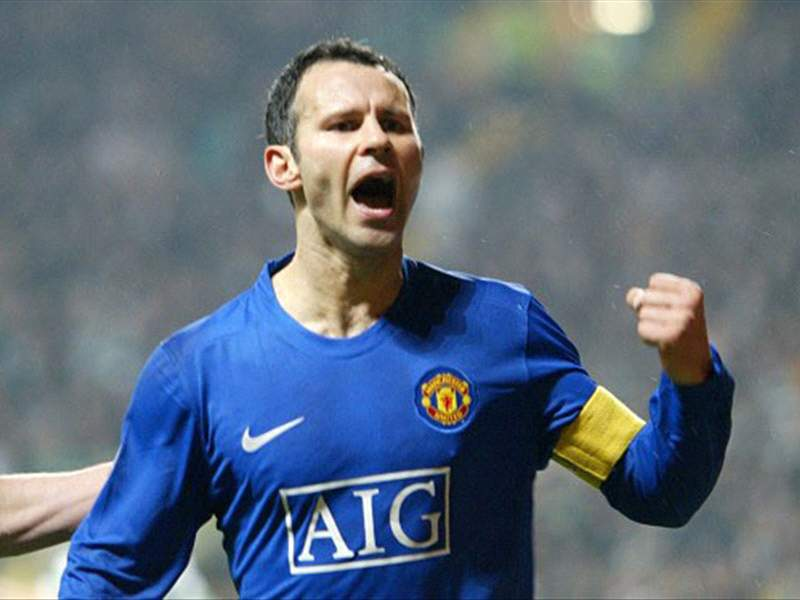 Manchester United Legend Ryan Giggs Up For Bashing Two Women