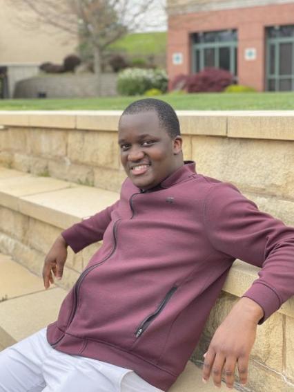 Zimbabwean Graduates Among 400 Students In Fairmont State, US