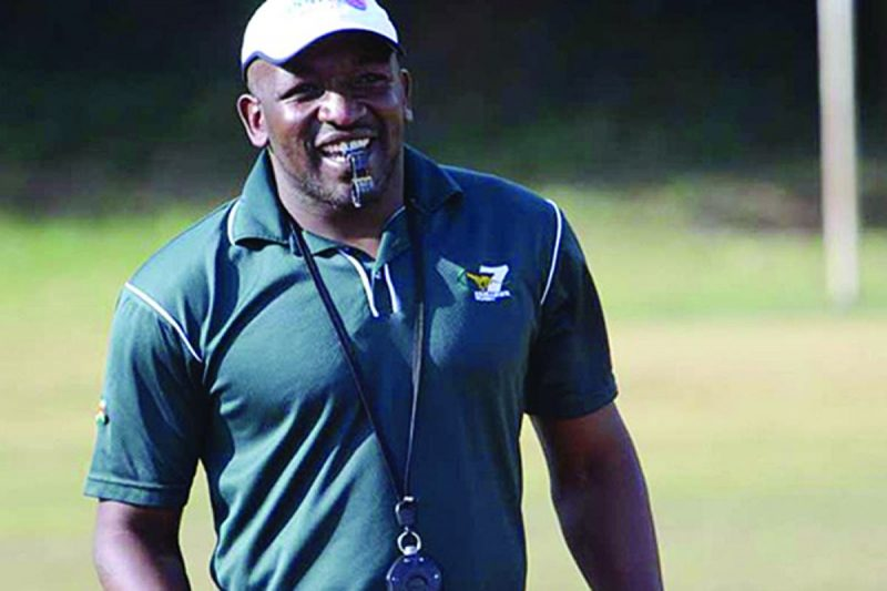 Cheetahs Off To Olympic Games Qualifier In Monaco