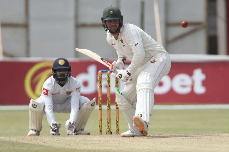 Zimbabwe Seek End To Batting Woes In Second Test against Pakistan