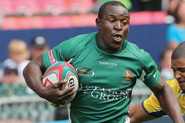 Zim Rugby Names Strong Cheetahs Squad Rugby Africa Solidarity Camp In SA