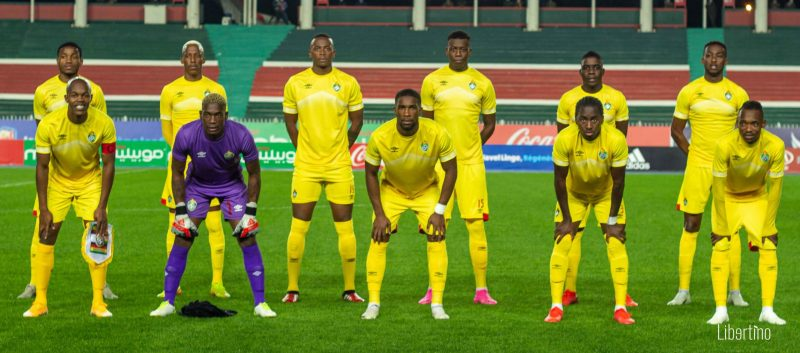 No Friendlies For Warriors Ahead Of World Cup Qualifiers