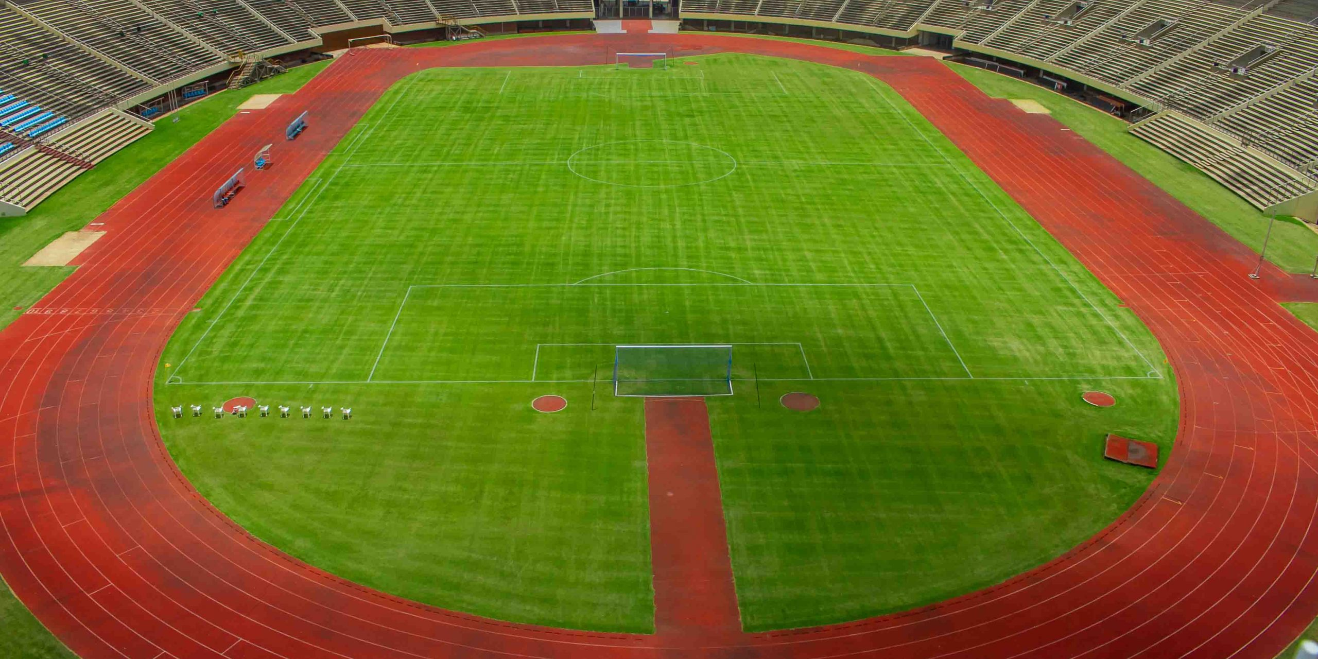 National Sports Stadium Cleared To Host World Cup Qualifiers