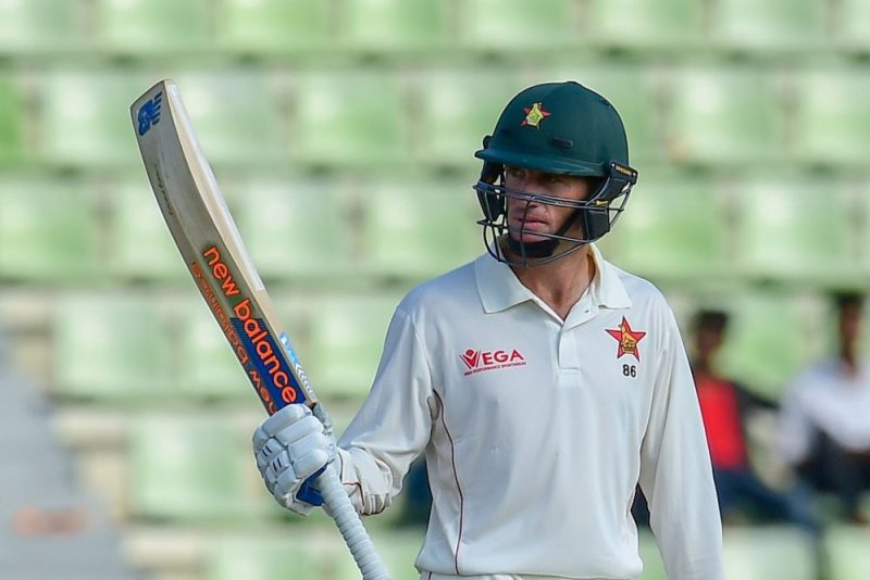 Chevrons In Injury Crisis Ahead Of Final Test Against Pakistan