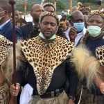 Prince Misizulu Named Next Zulu King Amid Family Feud