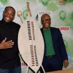Benni McCarthy On Bafana: 'All I Can Say To Broos Is Good Luck, All The Best'