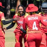 Lady Chevrons To Face South Africa Emerging Women Side