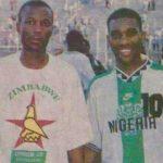 Ex-CAPS Utd And Young Warriors Star Butler Masango Dies