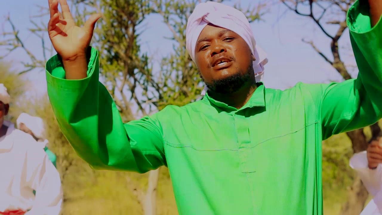 Mambo Dhuterere Slanders Jah Prayzah In Leaked Audios
