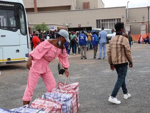 Returning Citizens To Quarantine At Own Expense – Minister