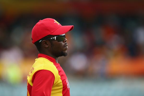 "Matsikenyeri Named Coach Of Zim Cricket ""A"" Side To Face SA"