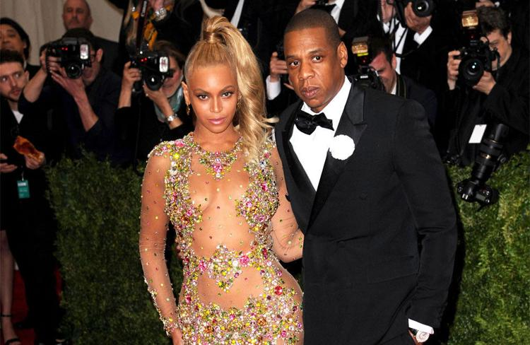 Beyonce, Jay-Z Said To Have Commissioned World's Most Expensive Car