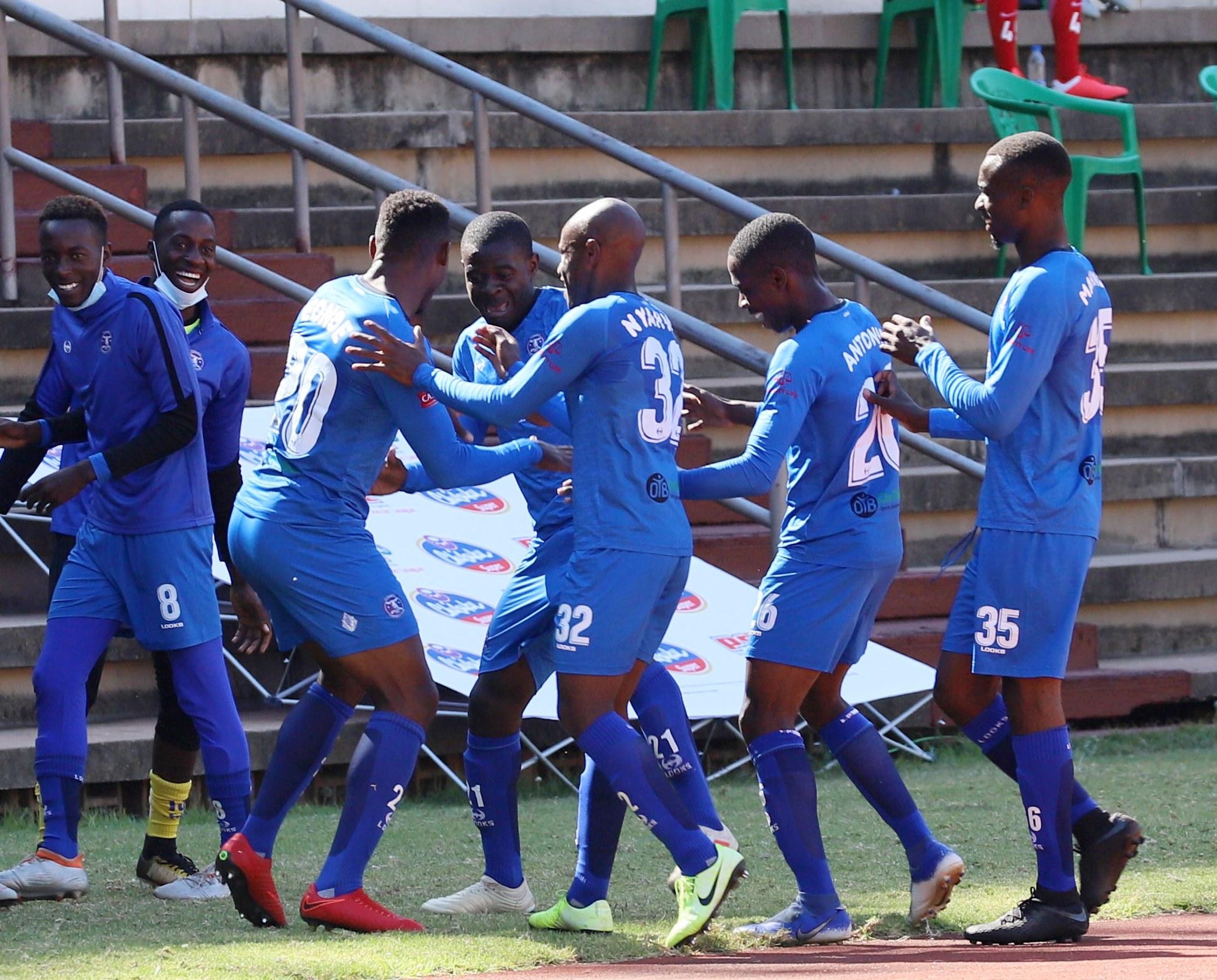 Dynamos Too Strong For Yadah As FC Platinum Win Again