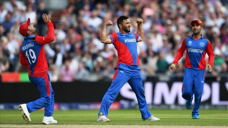 Cricket Player Stripped Afghanistan Captaincy Over Zimbabwe Loss