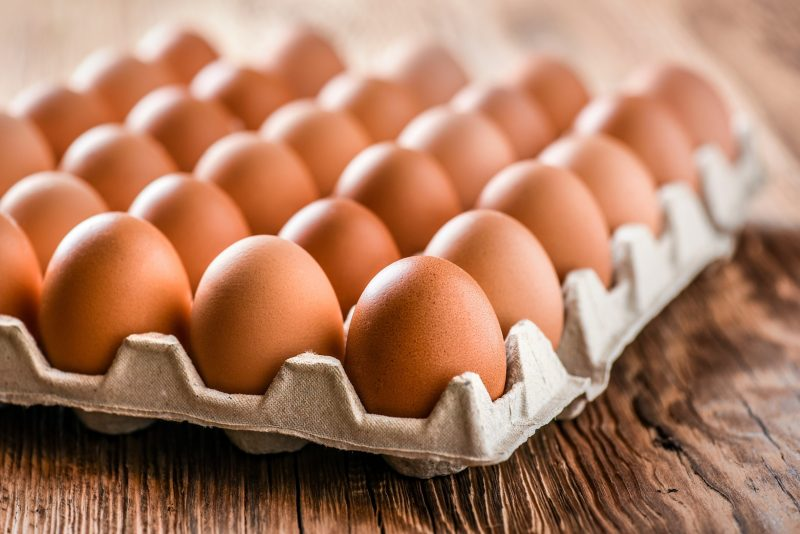 Soldiers, Civilian In Court For Smuggling 263 Crates Of Zambian Eggs