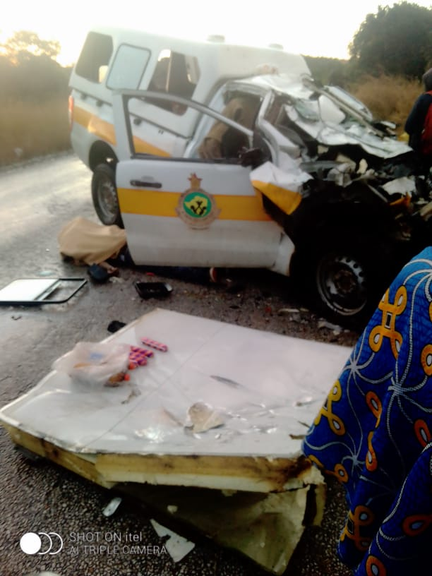 Critically Ill Patients Involved In Fatal Karoi Road Accident