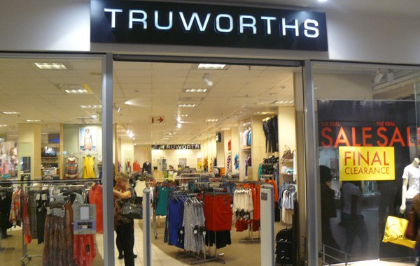 Truworths Minimises Credit Sales Due To Hyperinflation