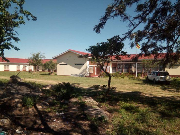 Devolution Funds: Gutu Rural Council Builds 8 Clinics