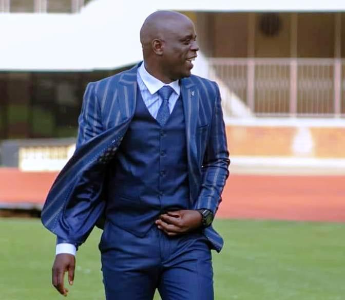 Ndiraya Praises Dynamos Youngsters