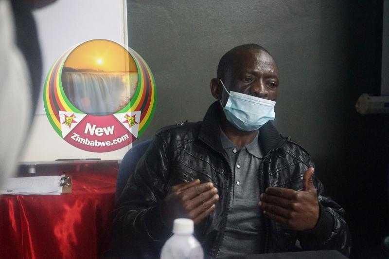 Wife Deserted MDC's Madzokere 8 Months Ago