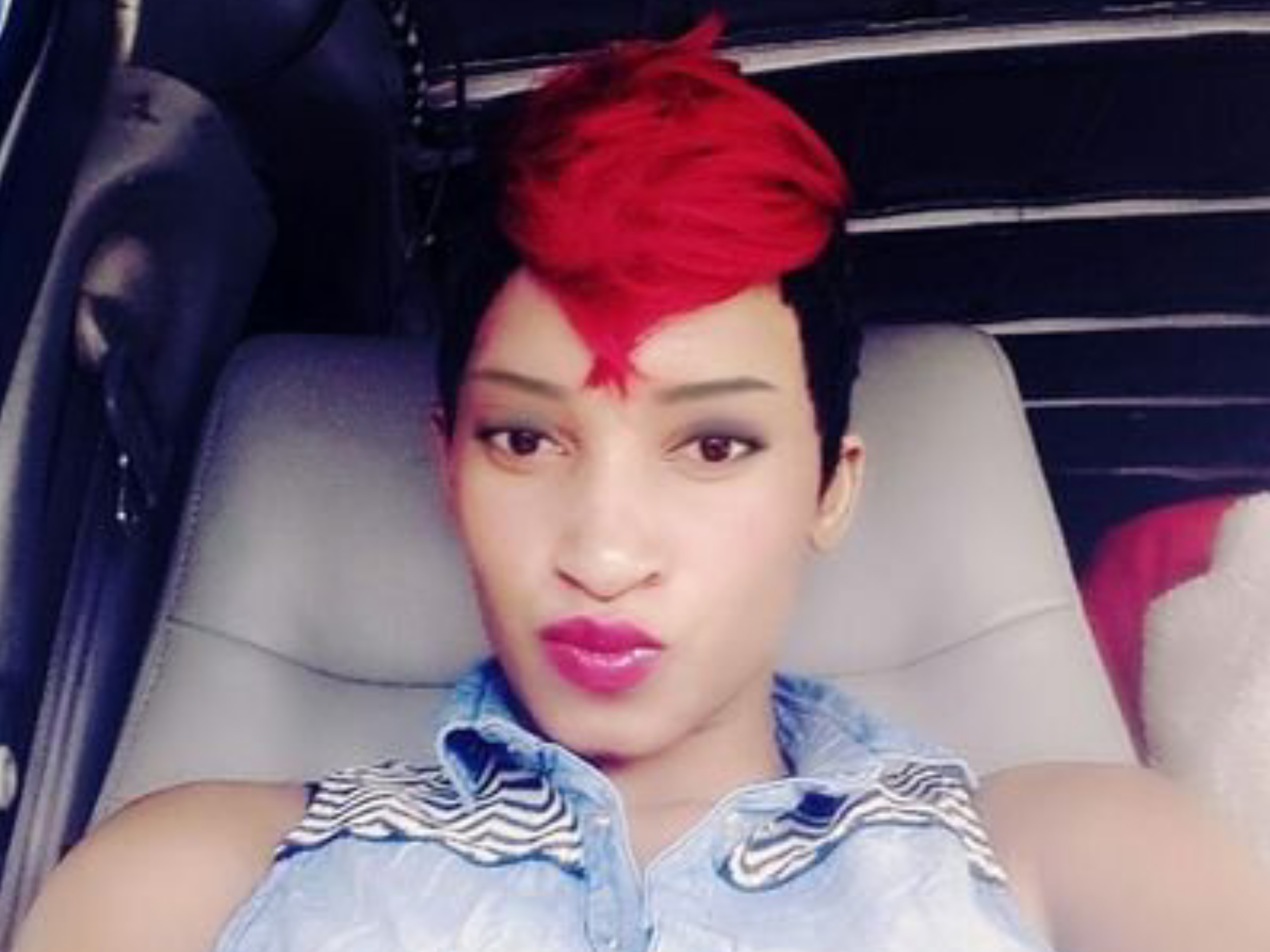 Bev Breaks Down During Chat With Mai Titi Over Hubby's Infidelity