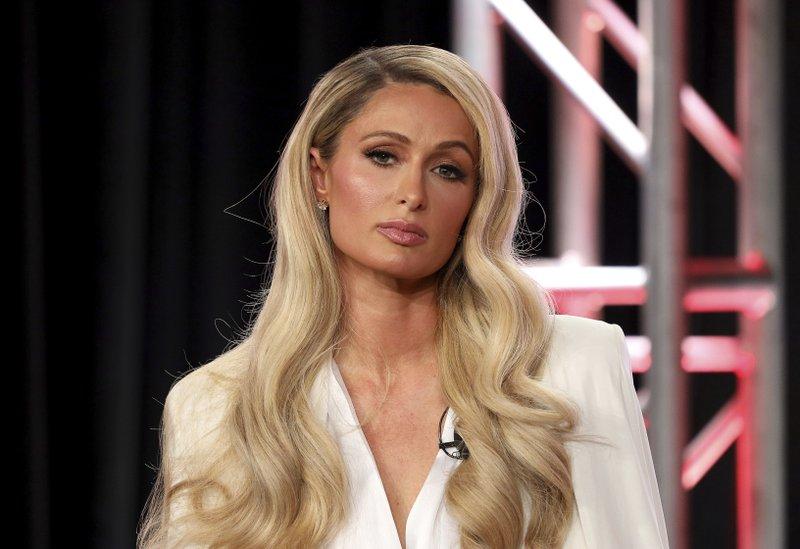 US Singer, Actress Paris Hilton Visits Zimbabwe - New Zimbabwe.com