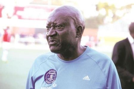 ZIFA Request National Hero Status For Late Mandigora