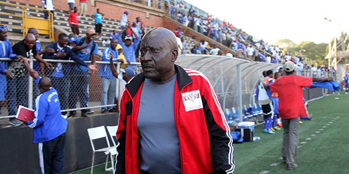 Dynamos Legend David 'Yogi' Mandigora Dies - New Zimbabwe.com