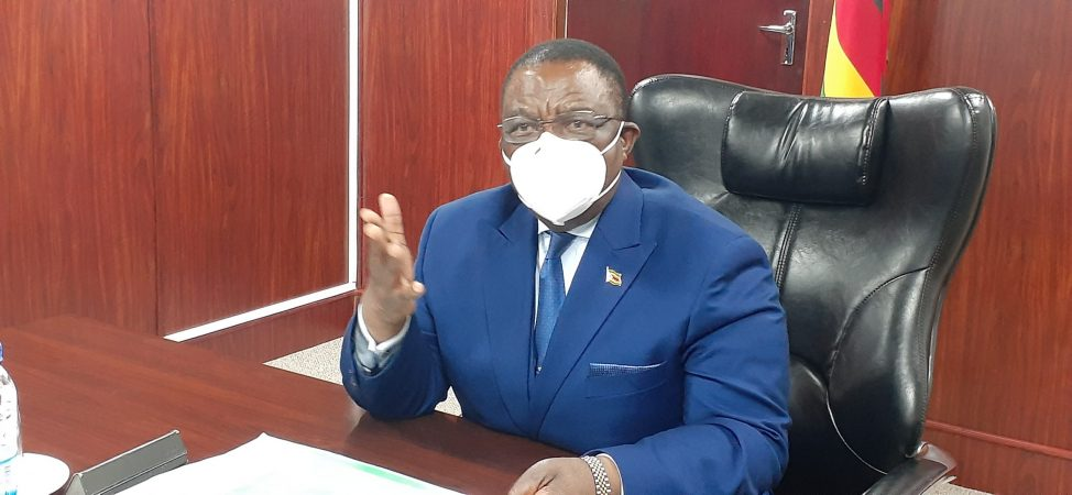 NewZimbabwe.comScaling Up National Response For Mental Health In Zimbabwe