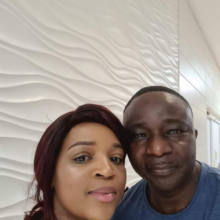 Bev Exposes Womanising Hubby