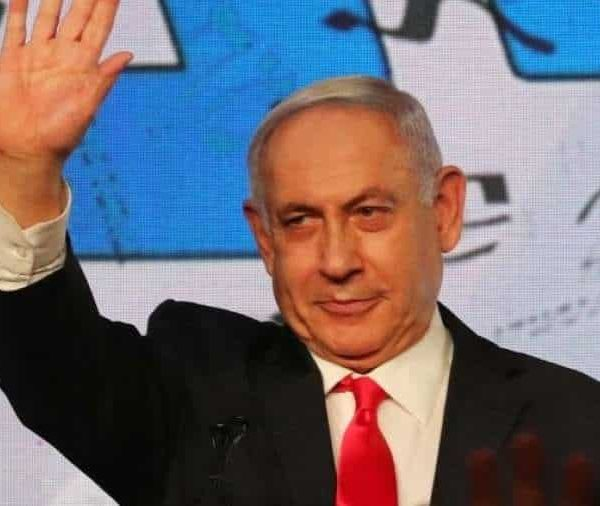 Israel Prime Minister Ousted By Parliament