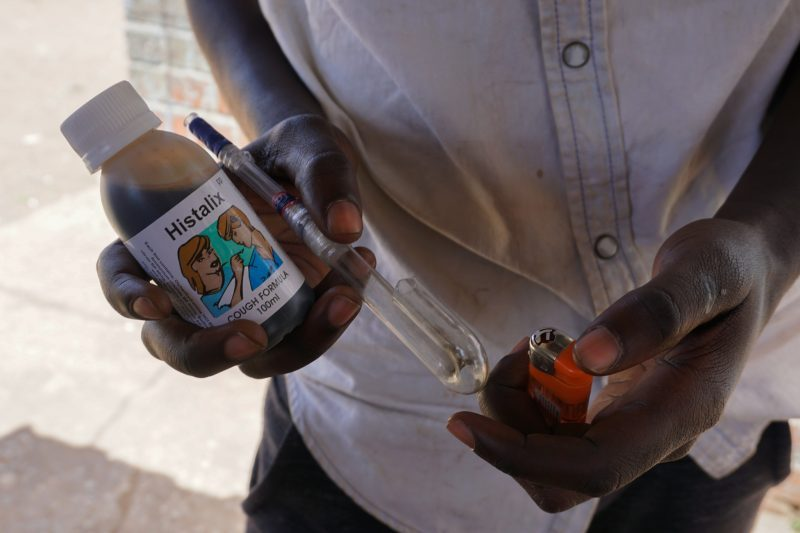 Covid Complicates Efforts To Curb Substance Abuse