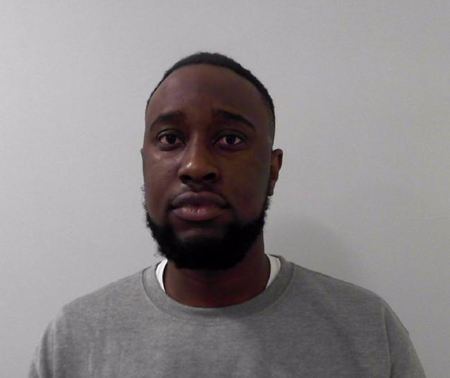 UK-Based Zim Man Jailed 30 Months After Foiled Armed Robbery