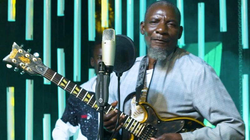 Madzibaba, Sulu, 13 Other Artistes Get Housing Stands For Covid Awareness Campaigns
