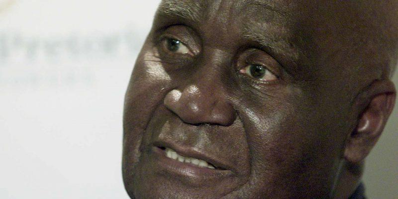 ED Declares 3 Days Of Mourning Kenneth Kaunda