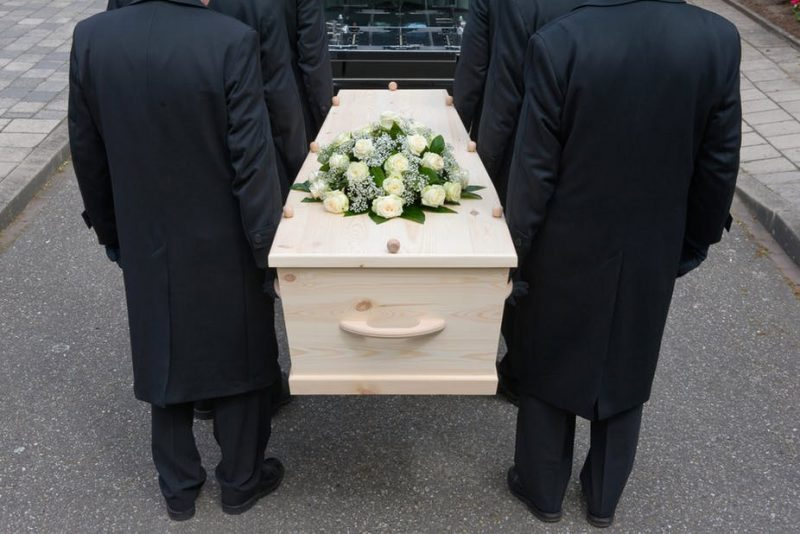 Only Four Funeral Assurers Capitalised – IPEC