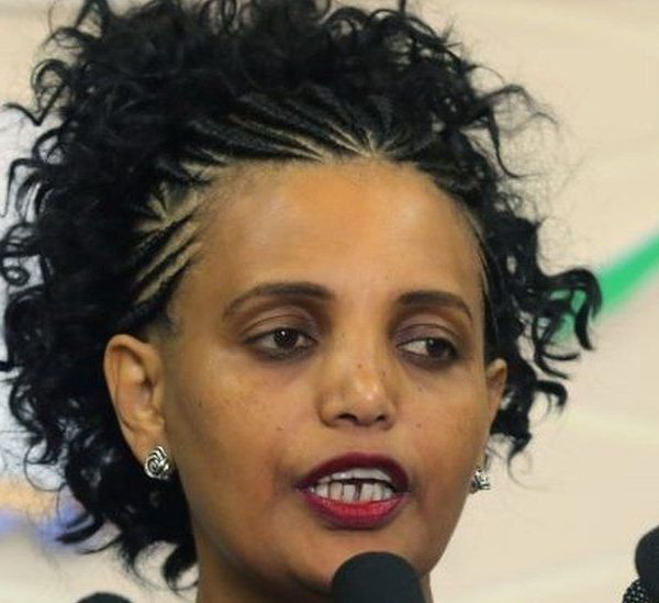 Ex-Political Prisoner In Charge Of Ethiopia's Elections