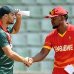 Bangladesh Cricket Board Confirms Zimbabwe Tour Schedule