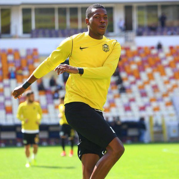 Hadebe Completes Lucrative Major League Soccer (MLS) Move