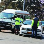 Daring Bulawayo Women Busted For Impersonating A Cop