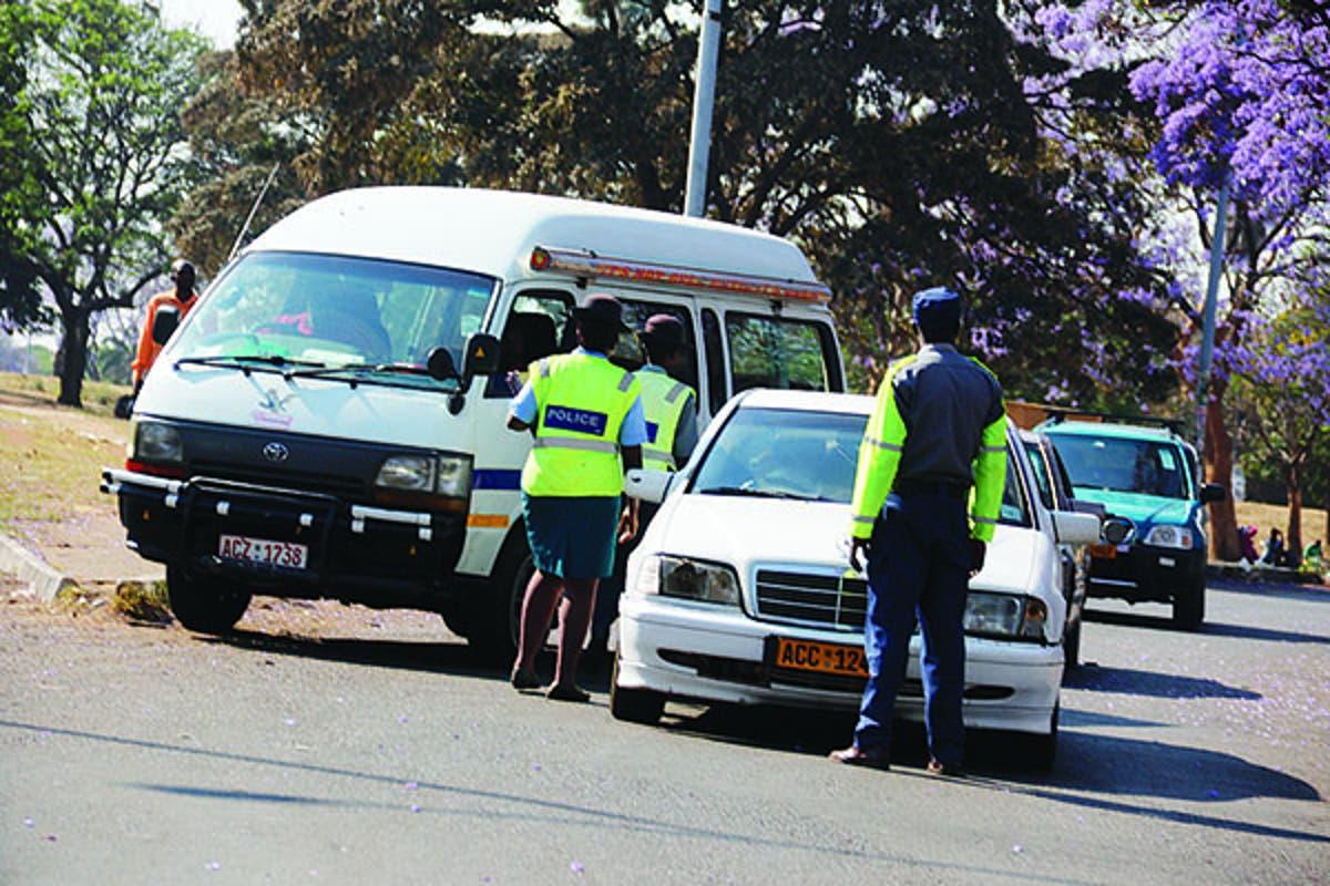 Midlands Police Impound 171 Vehicles In Lockdown Blitz