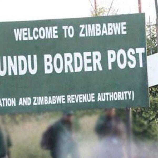 29 Zimra, Police, Immigration Staff Test Covid-19 Positive At Chirundu Border